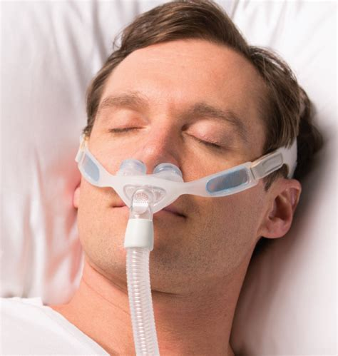 cpap nasal pillows nuance pro nasal pillow mask with out headgear