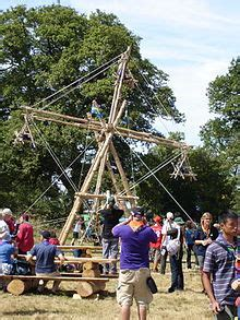 Pioneering (scouting)   Wikipedia