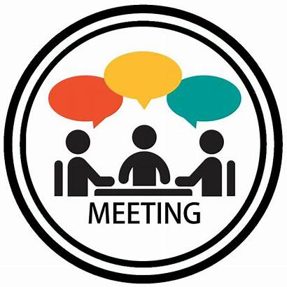 Meeting Icon Related Making