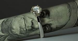 Diamond Chart How To Finance An Engagement Ring The Smart Way