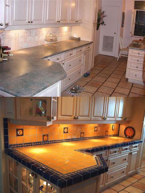17+ Irresistible Kitchen Yellow Tiles