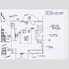 Remodeler's Shop Layout Designing For Workflow And
