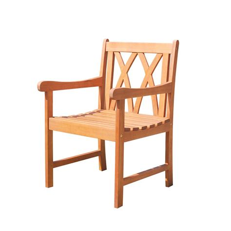 home styles largo patio dining chair pair 5560 802 the