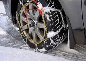 Chaine Neige Scenic 4 : dossier sur les equipements du tout terrain les cha nes neige ~ Melissatoandfro.com Idées de Décoration