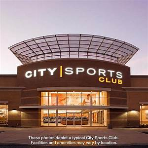 City Sports Club - 38 Photos & 315 Reviews - Trainers ...