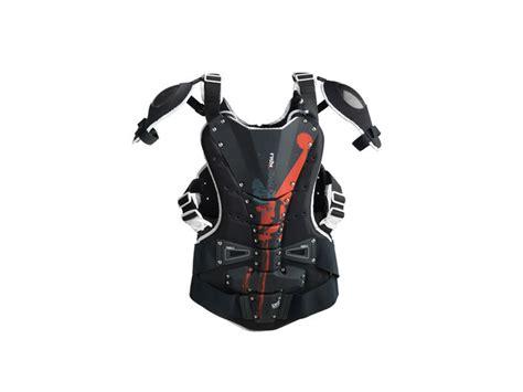 Kali Protectives Sarpa™ Level 2 Body Armor (2012) Specs