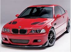2002 BMW M3 Overview CarGurus
