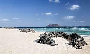Corralejo Beach, Fuerteventura 20 Fabulous Beaches for