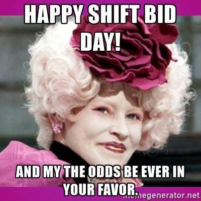 Bid It Shift Bid It S What I Do Education Humor