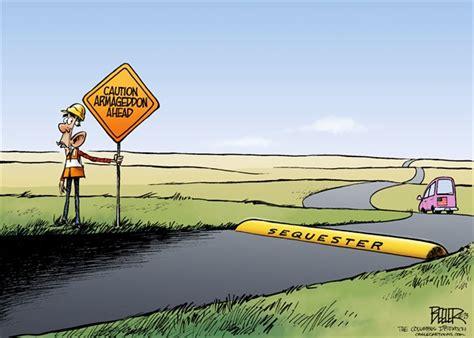 Speed Bump Cartoon