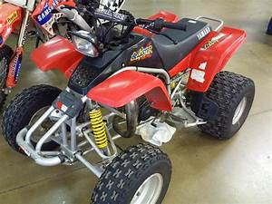 Yamaha Yfs200 Blaster Atv 1988  U2013 2002 Haynes Owners