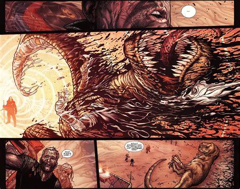 Alternate Incarnations Of Venom / Characters