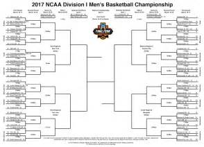 printable ncaa tournament bracket   march madness