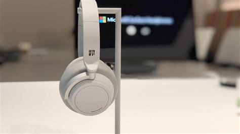 microsoft enters the high end audio market with the 350 surface headphones techspot