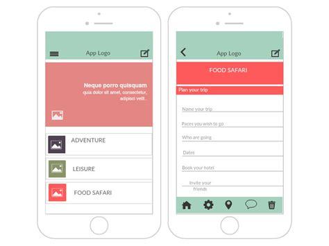 iphone mockup tool  design amazing iphone mockups creately