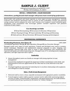 14 retail store manager resume sample writing resume With free retail resume examples