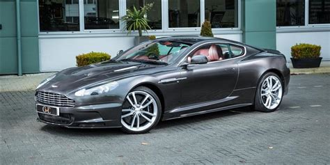 Classic Aston Martin Dbs V12 2009 For Sale