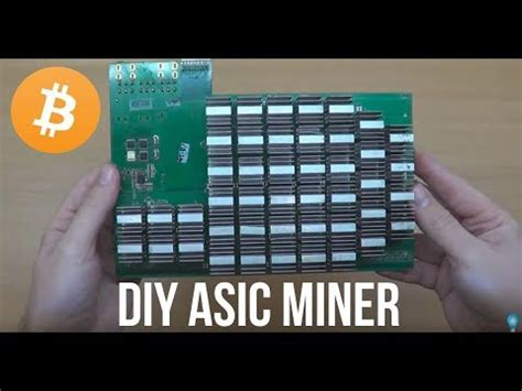 A short term for application specific integrated circuit, asic is a circuit that is made for a specific use rather than being used in general. AntMiner S9 Setup Guide Part I by CryptoCrane - Militaria ...