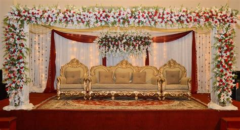 barat stage designs   decoration ideas  trends