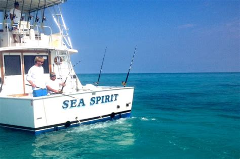 Fishing Boats Out Of Key Largo by Key Largo Offshore Fishing Full Half 3 4 Day Charters