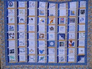 Signature Friendship Quilt Block