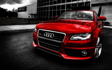 Audi Wallpaper And Background  1280x800 Id76919