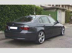 Fabio's 2006 BMW 320d E90 BIMMERPOST Garage