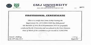Certificate Of Provisional Acceptance Sample Gallery  Certificate design and template