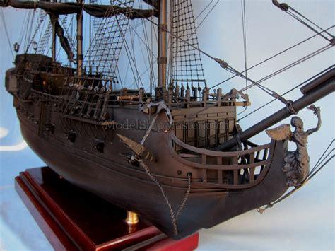 black pearl modell black pearl pirate ship