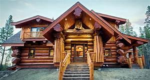 Les Constructeur De L Extreme Maison En Bois : log homes in victoria bc ~ Dailycaller-alerts.com Idées de Décoration