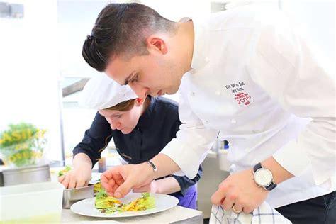 chef de cuisine marseille rencontre avec ludovic turac chef étoilé plein d