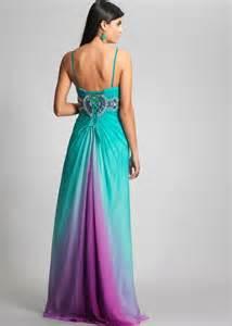 purple and turquoise bridesmaid dresses purple and teal ombre bridesmaid dresses of the dresses