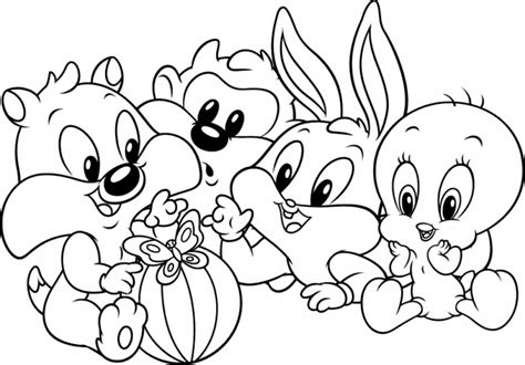Taz Coloring Pages - Eskayalitim