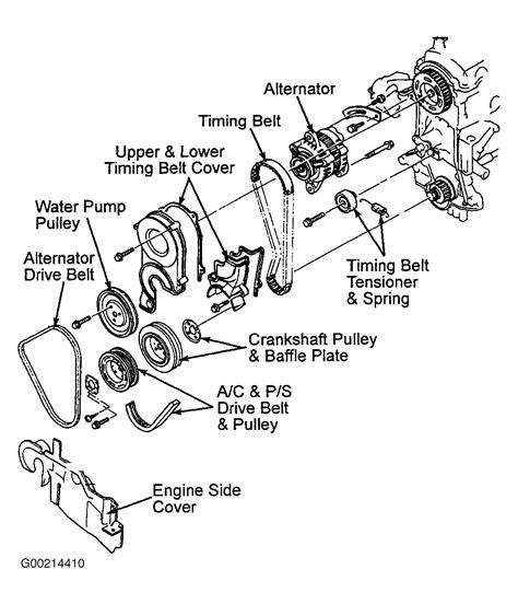 appealing mazda 323 1987 engine diagram gallery best