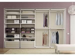 Solution Dressing Pas Cher : dressing composer ~ Premium-room.com Idées de Décoration