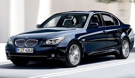 Review Of New Car And Luxury Car Picture Bmw 5series