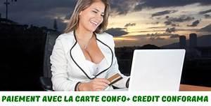 Carte De Credit Conforama : comment r silier sa carte conforama le guide pour vos ~ Dailycaller-alerts.com Idées de Décoration