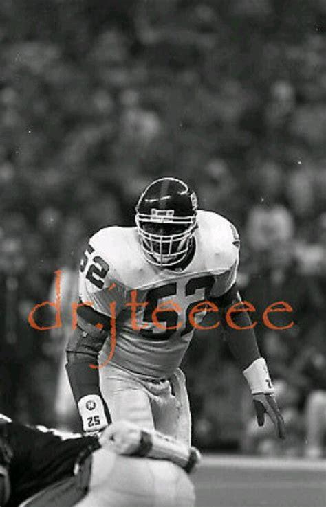 PEPPER JOHNSON | New york giants football, Giants football ...
