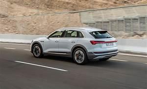 Audi E Tron : 2020 audi e tron reviews audi e tron price photos and ~ Melissatoandfro.com Idées de Décoration