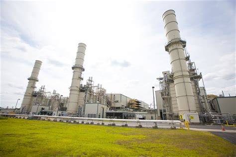Alstom to service Lake Road natural gas power plant in ...