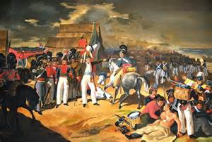 Image result for Battle of Puebla