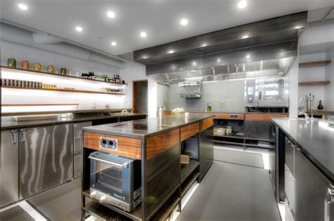 Purchase Kitchen Island - kitchen organization in full service restaurants reducing heat and stress boston hospitality