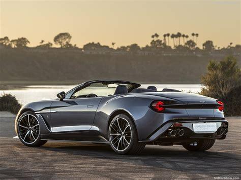 Image 0 Of 45 Aston Martin Vanquish Zagato Production Car