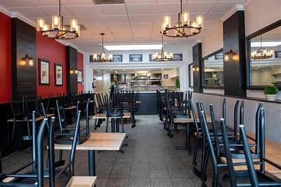 Restaurants Restaurant Covid Due Money Empty Losses