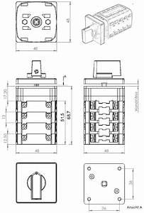 Drehzahlregler 230v Schaltplan : wende nockenschalter tastend f r hebeb hnen 25 a ~ Watch28wear.com Haus und Dekorationen