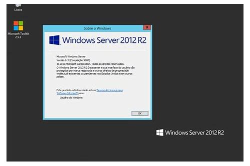 mbsa baixar o windows server 2012 r2 iso