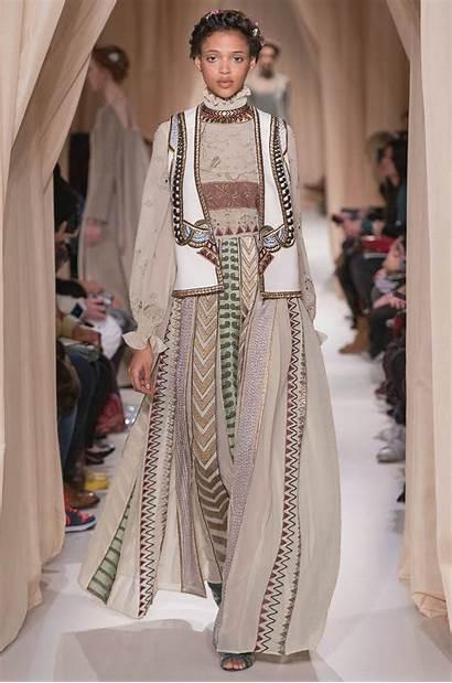 Couture Haute Valentino Spring Summer Paris Week