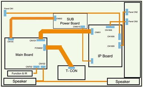lcd wiring diagram wiring diagram with description