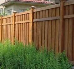 common types  fences   houses submit article