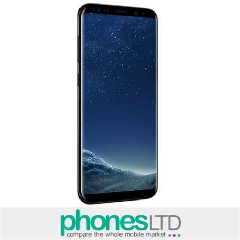 compare samsung galaxy   black ee upgrade deals